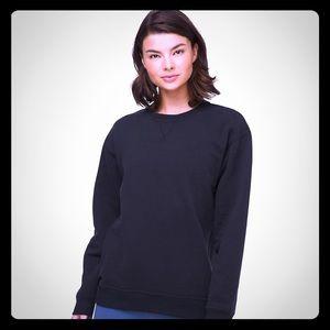 Lululemon All Yours Crew Sweatshirt SMALL